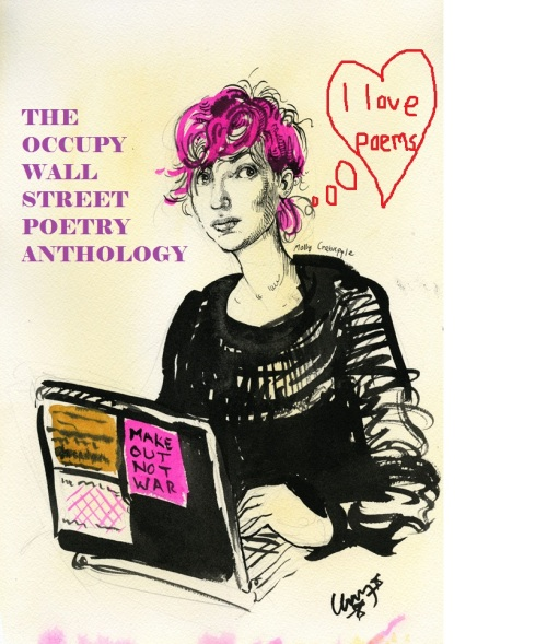 Anthologies: Occupy Wall Street Poetry Anthology